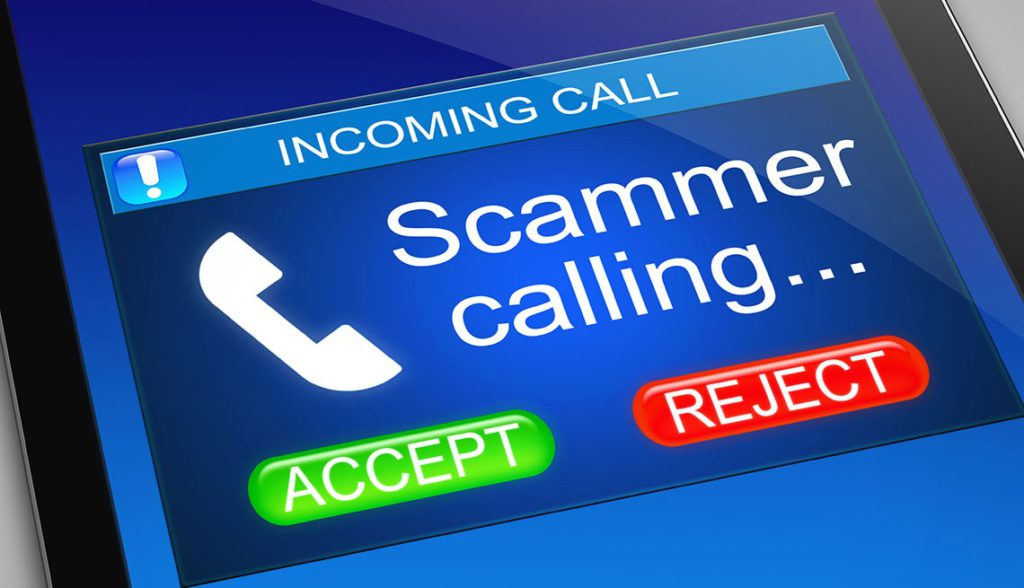Common Scams And Frauds